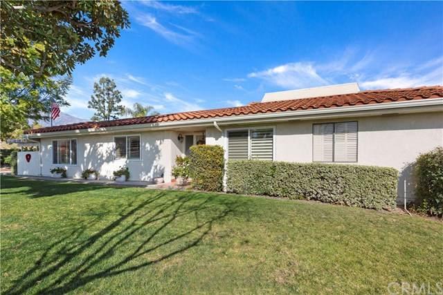 1520 Redhill North Drive, Upland, CA 91786 (#CV20024562) :: Cal American Realty