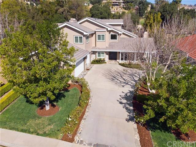 23943 Eagle Mountain Street, West Hills, CA 91304 (#SR20024690) :: RE/MAX Masters