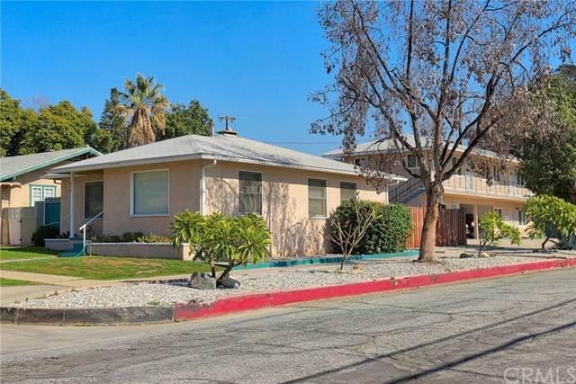 256 S Vista Bonita Avenue, Glendora, CA 91741 (#CV20037549) :: Berkshire Hathaway Home Services California Properties