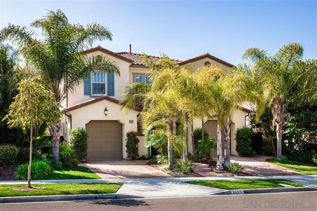 7065 Sitio Frontera, Carlsbad, CA 92009 (#200008488) :: eXp Realty of California Inc.