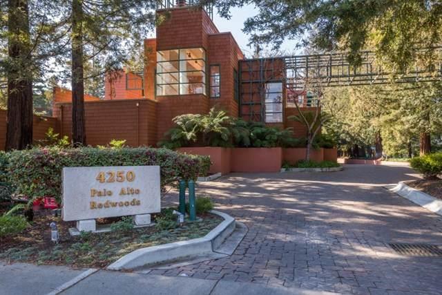 4250 El Camino Real B217, Palo Alto, CA 94306 (#ML81783359) :: RE/MAX Masters