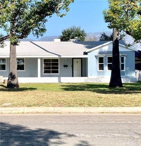 178 E Marshall Boulevard, San Bernardino, CA 92404 (#DW20015295) :: Berkshire Hathaway Home Services California Properties