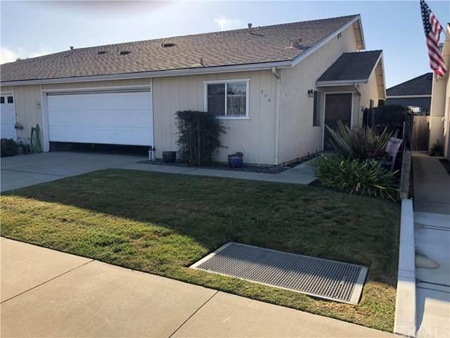 574 Bakeman Lane, Arroyo Grande, CA 93420 (#PI20037615) :: Allison James Estates and Homes