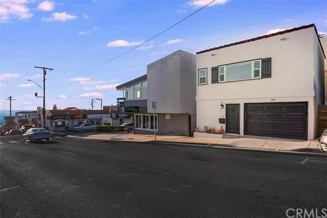 215 Longfellow Avenue, Hermosa Beach, CA 90254 (#SB20035958) :: Better Living SoCal