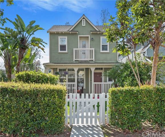 9 Wheatstone Farm, Ladera Ranch, CA 92694 (#OC20033284) :: Berkshire Hathaway Home Services California Properties