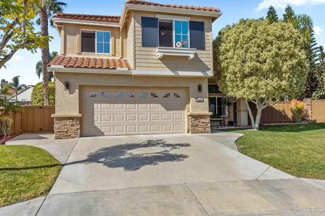 6284 Canyon Bluff Ct, San Diego, CA 92121 (#200008508) :: Faye Bashar & Associates