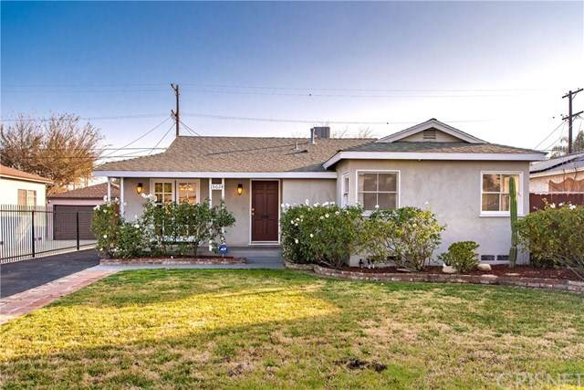 15024 Friar Street, Van Nuys, CA 91411 (#SR20037619) :: The Brad Korb Real Estate Group