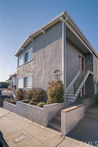 231 Longfellow Avenue, Hermosa Beach, CA 90254 (#SB20036031) :: Better Living SoCal