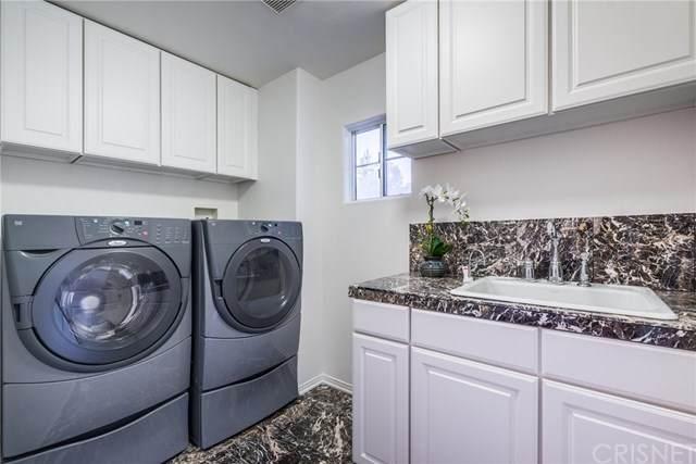 18037 Gauguin Lane, Granada Hills, CA 91344 (#SR20037196) :: Z Team OC Real Estate