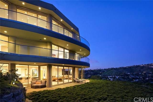 1388 La Mirada Street, Laguna Beach, CA 92651 (#LG20007410) :: Doherty Real Estate Group