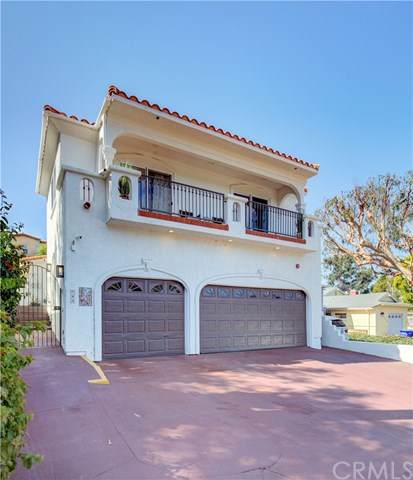 940 Rosecrans Avenue, Manhattan Beach, CA 90266 (#SB20037661) :: Z Team OC Real Estate