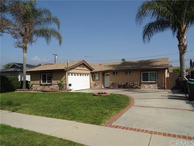 710 Lyford Drive, La Verne, CA 91750 (#CV20037601) :: Mainstreet Realtors®