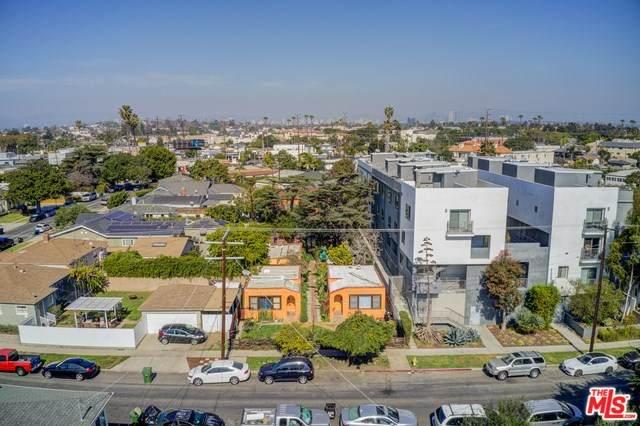 12461 Louise Avenue, Los Angeles (City), CA 90066 (#20556314) :: Veléz & Associates