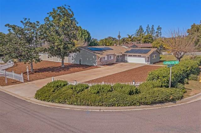 1820 Wind River, El Cajon, CA 92019 (#200008521) :: RE/MAX Masters