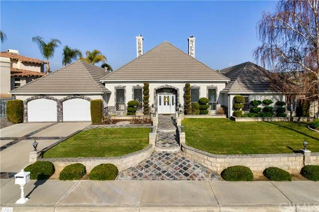 1705 Smiley Ridge, Redlands, CA 92373 (#EV20037625) :: Realty ONE Group Empire