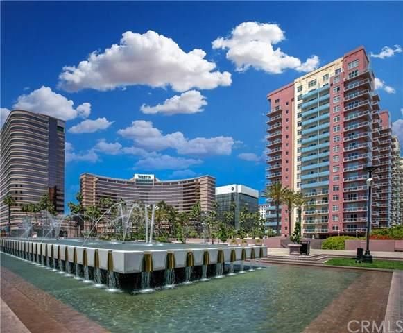 388 E Ocean Boulevard P5, Long Beach, CA 90802 (#PW20001570) :: RE/MAX Masters