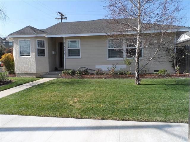21421 Howard Avenue, Torrance, CA 90503 (#SB20027093) :: Millman Team