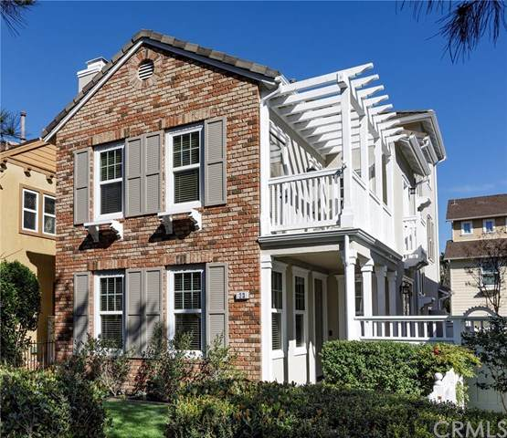 23 Rylstone Place, Ladera Ranch, CA 92694 (#OC20037464) :: Berkshire Hathaway Home Services California Properties