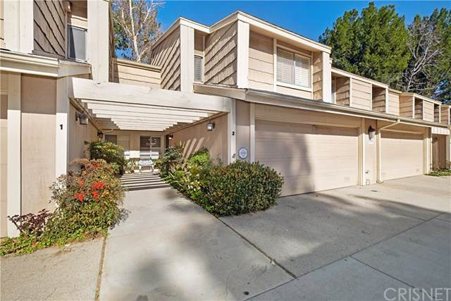 18157 Andrea Circle N #2, Northridge, CA 91325 (#SR20037671) :: Crudo & Associates