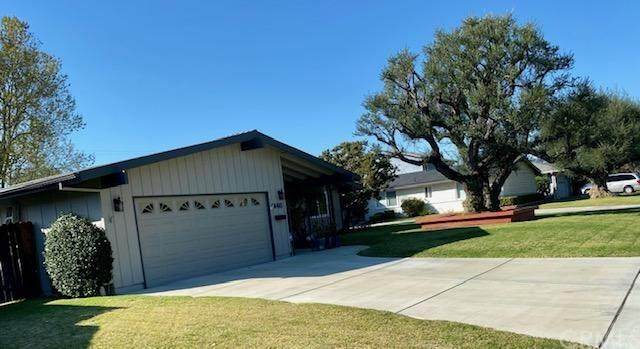 14411 Clarissa Lane, Tustin, CA 92780 (#DW20037765) :: Berkshire Hathaway Home Services California Properties
