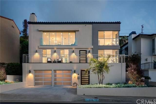 436 Via El Chico, Redondo Beach, CA 90277 (#SB20037743) :: RE/MAX Masters