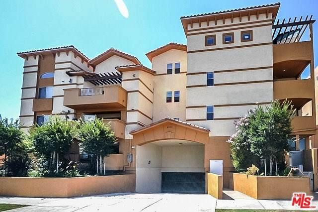 4822 Elmwood Avenue #405, Los Angeles (City), CA 90004 (#20556344) :: RE/MAX Masters