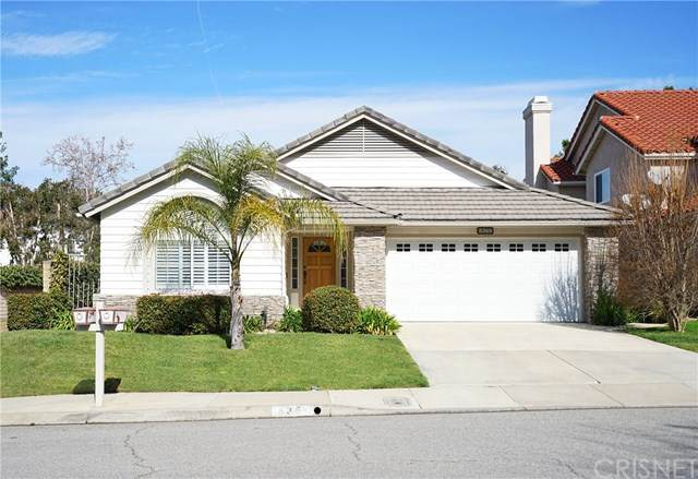 5369 Evanwood Avenue, Oak Park, CA 91377 (#SR20036750) :: RE/MAX Innovations -The Wilson Group