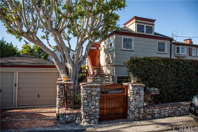 2009 Glenneyre Street, Laguna Beach, CA 92651 (#LG20024019) :: Doherty Real Estate Group