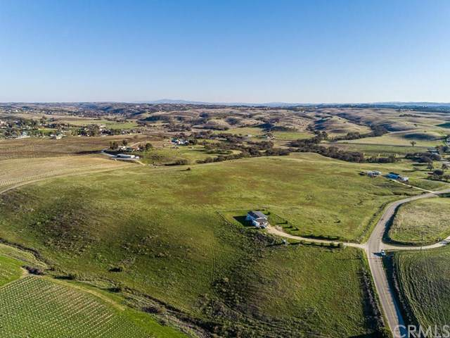 2890 Branch Road, Paso Robles, CA 93446 (#NS20037635) :: Allison James Estates and Homes