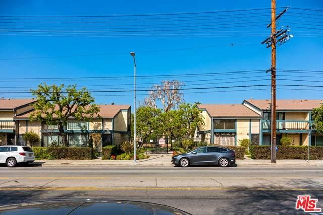 16741 Vanowen Street I, Los Angeles (City), CA 91406 (#20554372) :: Fred Sed Group