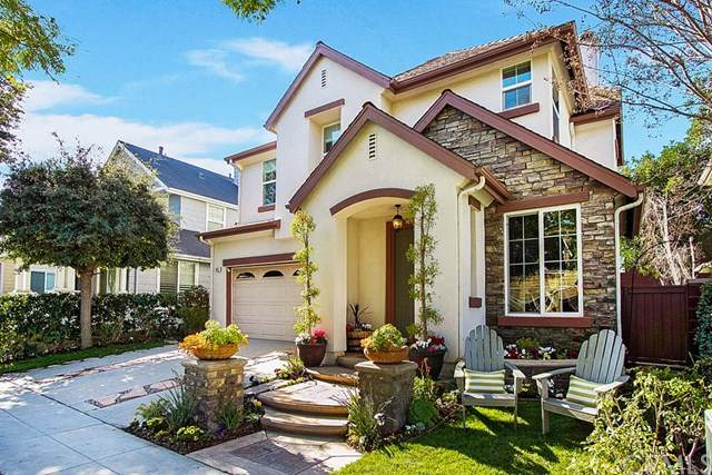 43 Bainbridge Avenue, Ladera Ranch, CA 92694 (#OC20037814) :: Berkshire Hathaway Home Services California Properties