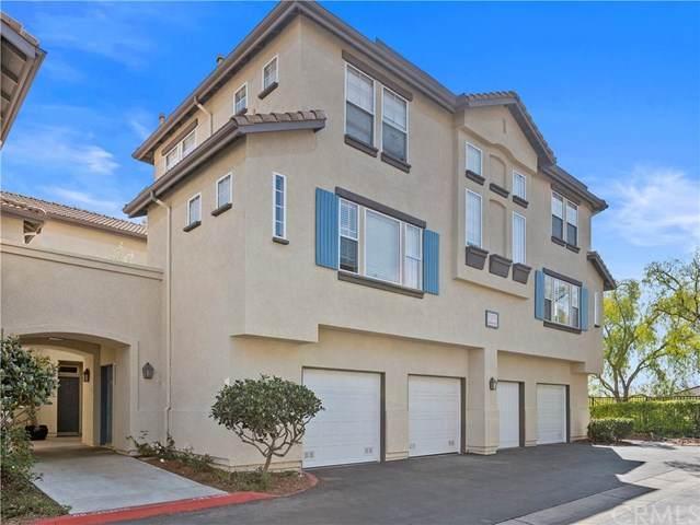 54 Sagebrush, Trabuco Canyon, CA 92679 (#OC20037803) :: Berkshire Hathaway Home Services California Properties