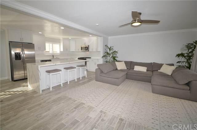 2105 Rockefeller Lane #5, Redondo Beach, CA 90278 (#SB20037850) :: Keller Williams Realty, LA Harbor