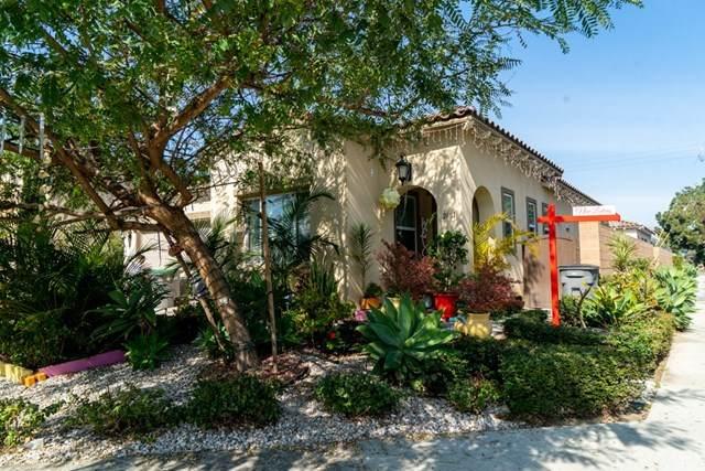 2681 E Tyler Street, Carson, CA 90810 (#DW20037829) :: RE/MAX Empire Properties