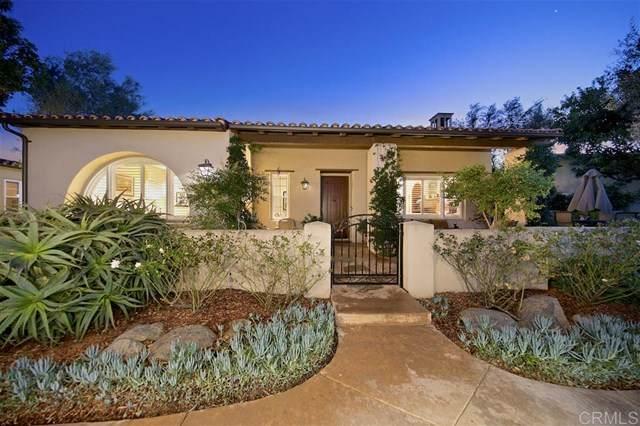 8218 Santaluz Village Green South, San Diego, CA 92127 (#200008534) :: Faye Bashar & Associates