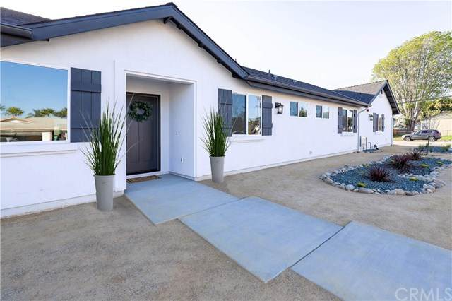 503 Cornwall Avenue, Arroyo Grande, CA 93420 (#PI20035975) :: Allison James Estates and Homes