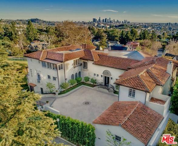 2267 Chislehurst Drive, Los Angeles (City), CA 90027 (#20555886) :: Berkshire Hathaway Home Services California Properties
