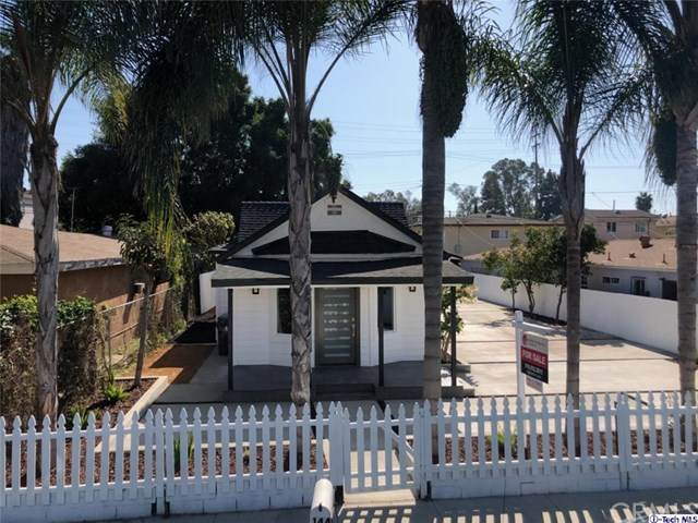 144 E Eldridge Street, Long Beach, CA 90807 (#320000676) :: Better Living SoCal