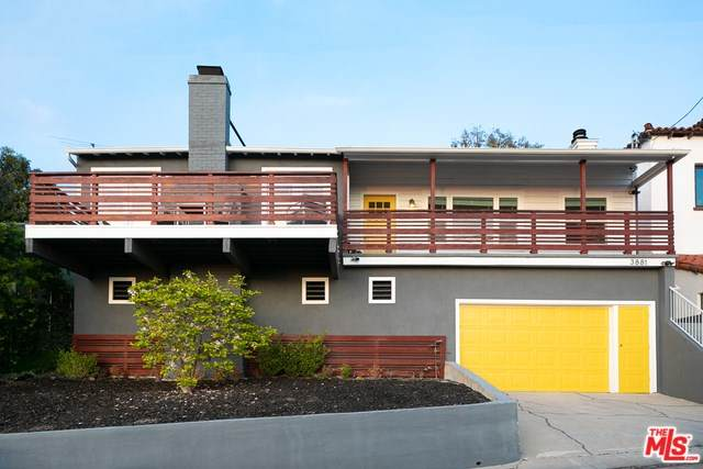 3881 Franklin Avenue, Los Angeles (City), CA 90027 (#20555596) :: RE/MAX Empire Properties