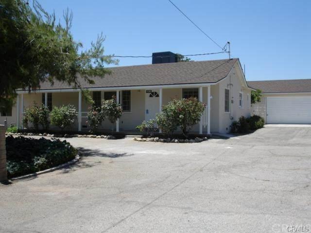 12386 17th Street, Yucaipa, CA 92399 (#CV20037807) :: Allison James Estates and Homes