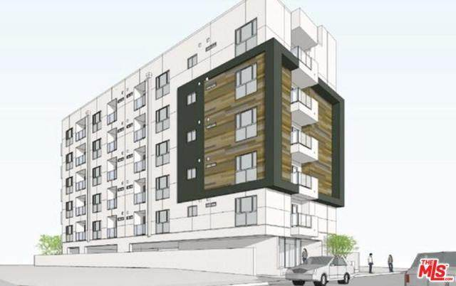 842 S Harvard, Los Angeles (City), CA 90005 (#20556354) :: Crudo & Associates