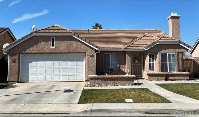 821 Balsam Way, Hemet, CA 92545 (#SW20037870) :: A|G Amaya Group Real Estate