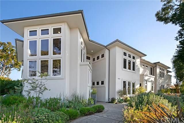 440 Santa Ana Avenue, Newport Beach, CA 92663 (#OC20036966) :: Sperry Residential Group