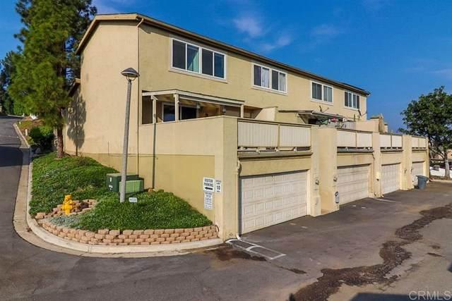7700 Parkway Drive #21, La Mesa, CA 91942 (#200008547) :: RE/MAX Masters
