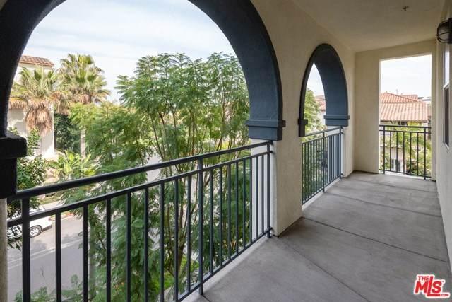 12963 Runway Road #316, Playa Vista, CA 90094 (#20556178) :: Team Tami