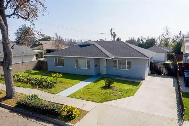 570 Kirkwood Avenue, Pomona, CA 91767 (#AR20037864) :: Cal American Realty