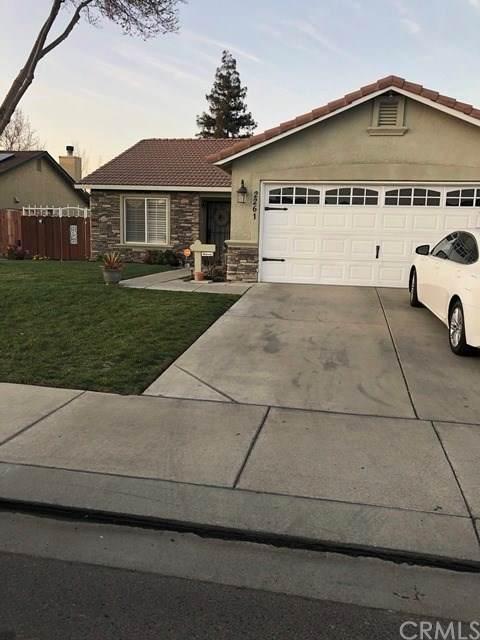 2261 Concord, Merced, CA 95341 (#MC20037878) :: eXp Realty of California Inc.