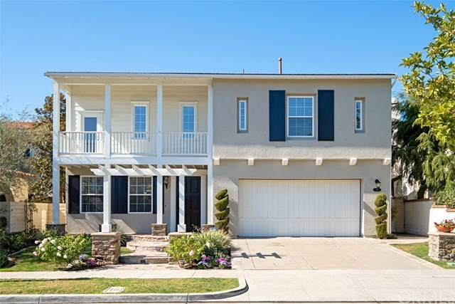 25 Mason Ln, Ladera Ranch, CA 92694 (#OC20037894) :: Sperry Residential Group