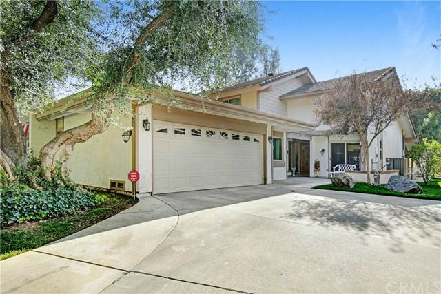 602 Via Zapata, Riverside, CA 92507 (#IV20037930) :: RE/MAX Masters