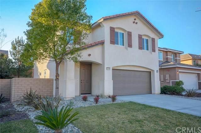 18388 Damiana Lane, San Bernardino, CA 92407 (#WS20036557) :: Berkshire Hathaway Home Services California Properties